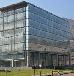 Edificio Mistral - Vidrios Lirquen
