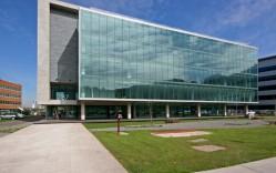 Edificio 14 - vidrios Lirquen