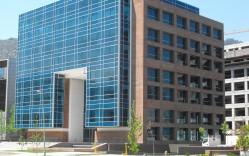 Edificio Condor II - Vidrios Lirquen