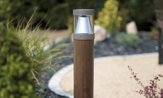 Luminarias para jardines: Bolardos Lady LED