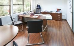 Nuevas Oficinas Centrovet y Mobiliario SOS  Fursys