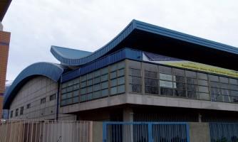 Panel de acero AC-6