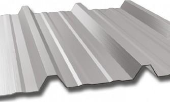 Panel de acero AC-4