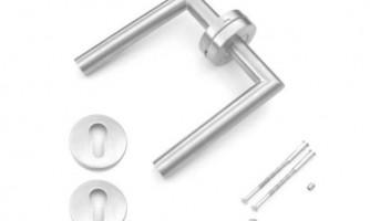 Manillas Tubulares para Puertas