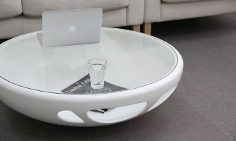 Superficies Staron en el diseño objetual