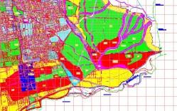 13_Plan Regulador Puente Alto