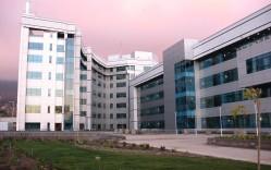 Hospital Militar La Reina - Vidrios Lirquen