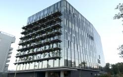 Edificio Patagonia - Vidrios Lirquen