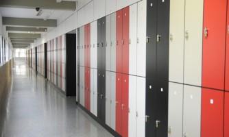 Lockers de Grupo Habitante