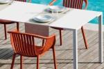 Fabric: Resistente a Rayos UV y al agua