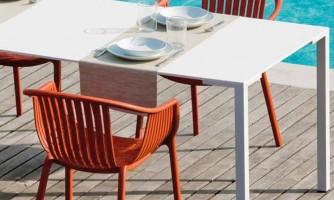 Fabric: Resistente a Rayos UV y al agua de Arteknia
