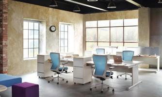 Mobiliario de oficinas: Línea Chance