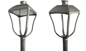 Luminaria para calles y parques: Stylage