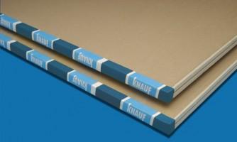 Impact: Placa de Yeso-Cartón resistente al impacto y al fuego