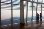 Canaletas Insytec ULMA Mirador Sky Costanera Center / Insytec