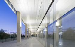 Trespa® en Edificio Claro Chile
