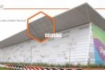 Celosias de Acerline en Parque Acuático Estadio Nacional