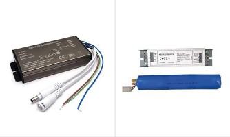 Kit de Emergencia para equipos LED