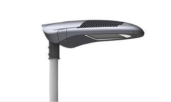 Luminarias Públicas Shark LED para uso vial
