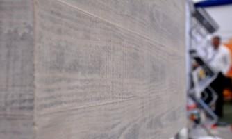 Revestimiento para fachadas Láminas de Hormigón