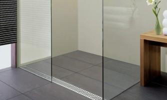 ACO ShowerDrain: Canales de ducha