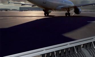 ACO QMax®: Drenaje para puertos y Aeropuertos