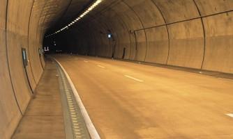 ACO Tunnel®: Sistema de drenaje exclusivo para túneles