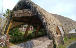 Aeropuerto Mataveri 1 (Despues)