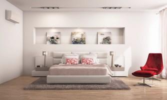 Aire acondicionado Split Muro Inverter Fujitsu LLCC