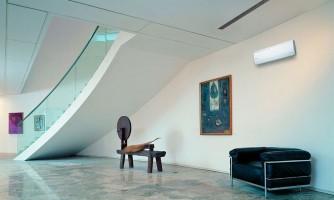 Aire acondicionado Split Muro Inverter Fujitsu LF