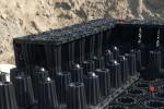 Aco Stormbrixx: Cubos de drenaje