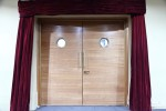 Puertas Acústicas Sonoflex  en Teatro Oriente