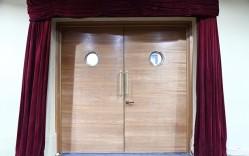 Puerta impares_interior