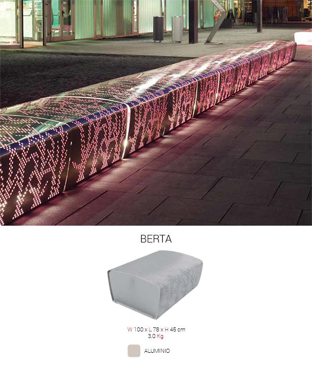 1 Berta