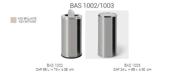 10 BAS