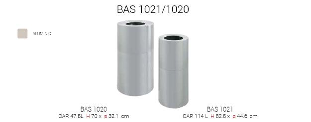 11 BAS