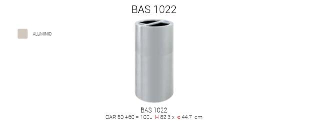 12 BAS