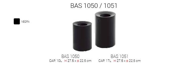 20 BAS 1050