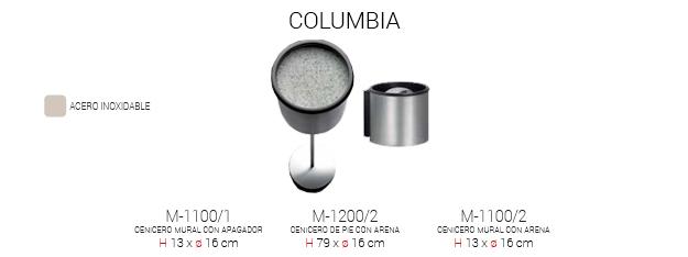 22 Columbia