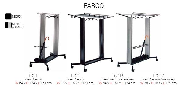 32 Fargo
