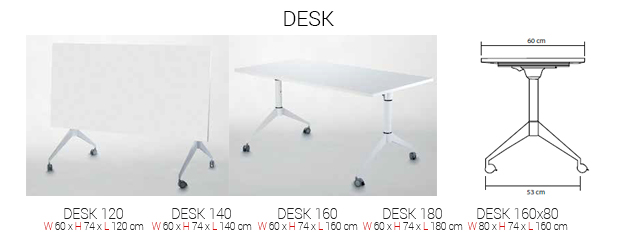 35 Desk