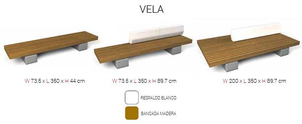 5 Vela