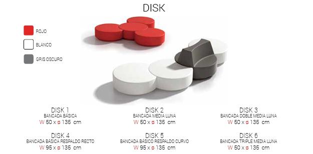 9 Disk
