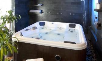 Baños de Agua