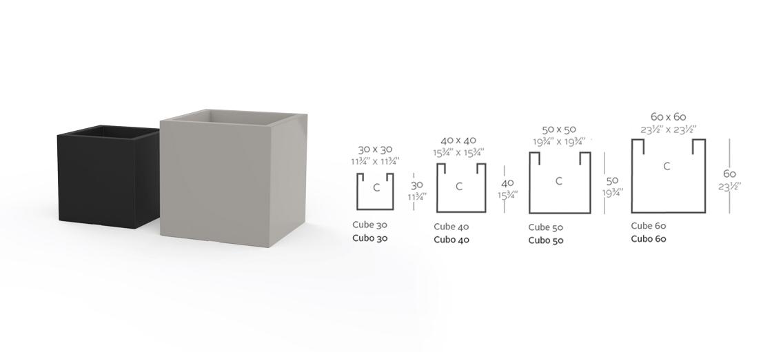 cubo total