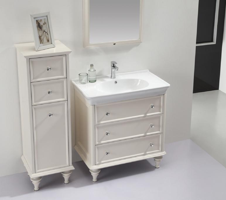 Mueble de baño Provenzal / Wasser