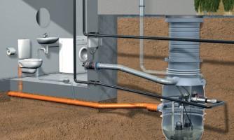 ACO: Plantas Elevadoras de Agua (PEA)